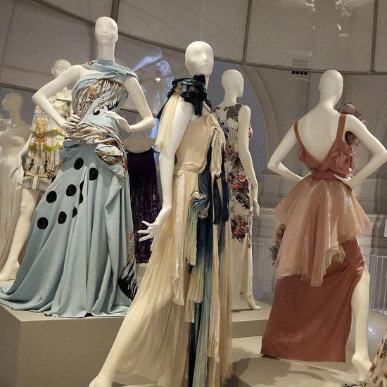 v and a fashion